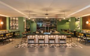 Hotel Lavida (7 of 22)