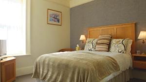 Woodlands Guesthouse, Penzióny  Lynton - big - 49