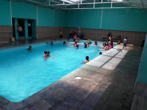 Hosteria Guayllabamba, Inns  Guaillabamba - big - 9