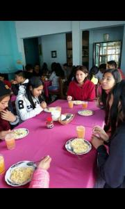 Hosteria Guayllabamba, Locande  Guaillabamba - big - 10