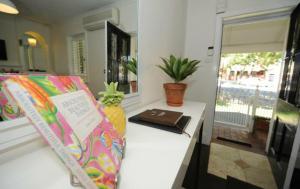 Jerningham Street Cottage, Panziók  Adelaide - big - 20