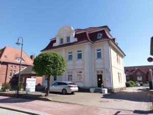 Hotel Garni Villa am Schaalsee - Gudow