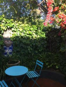 Jerningham Street Cottage, Bed and breakfasts  Adelaide - big - 22