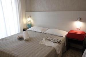Hotel Tosi, Szállodák  Riccione - big - 1