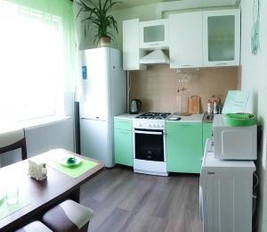 Apartment on Michurinskaya 185 - Pervomayskiy