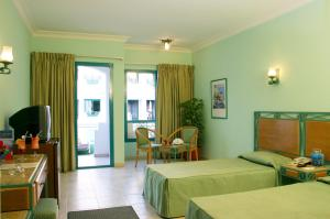 Standard Double or Twin Room with Garden or Pool View