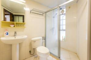 Friend Apartment, Appartamenti  Canton - big - 23
