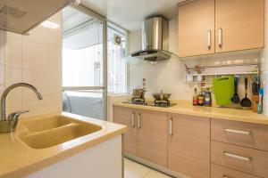 Friend Apartment, Appartamenti  Canton - big - 10