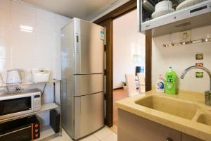 Friend Apartment, Appartamenti  Canton - big - 11