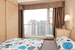Friend Apartment, Appartamenti  Canton - big - 15