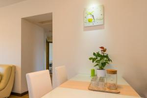 Friend Apartment, Appartamenti  Canton - big - 4