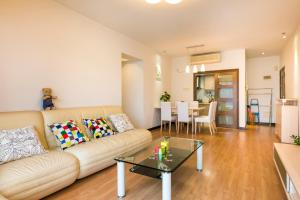 Friend Apartment, Appartamenti  Canton - big - 7