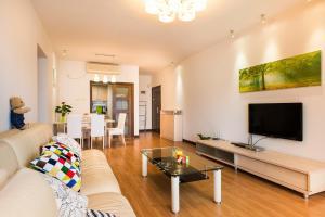 Friend Apartment, Appartamenti  Canton - big - 6