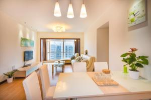 Friend Apartment, Appartamenti  Canton - big - 5