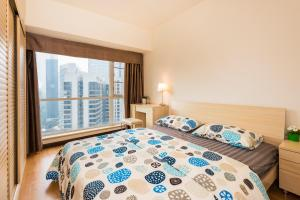 Friend Apartment, Appartamenti  Canton - big - 14
