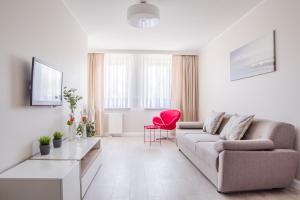 Apartamenty Sun & Snow Olymp