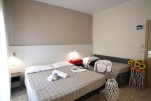 Hotel Tosi, Отели  Риччоне - big - 27