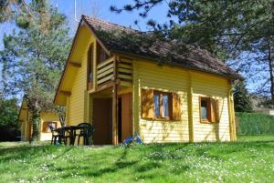 Location gîte, chambres d'hotes Camping du Breuil dans le département Saône et Loire 71