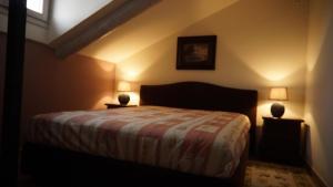 La casina sui tetti - AbcAlberghi.com