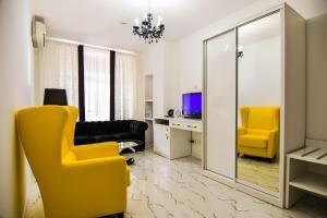 Club-Hotel Dyurso, Locande  Dyurso - big - 74
