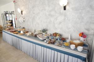 Hotel Tosi, Szállodák  Riccione - big - 64