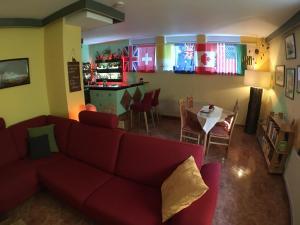 Ambiente Hotel Strehla, Hotel  Strehla - big - 40