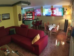 Ambiente Hotel Strehla, Hotel  Strehla - big - 38