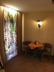 Ambiente Hotel Strehla, Hotel  Strehla - big - 32