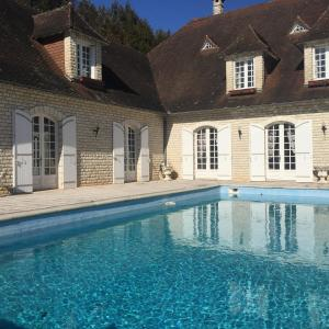 Location gîte, chambres d'hotes Le Belvédère dans le département Dordogne 24