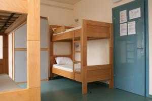 Youth Hostel Rijeka, Hostely  Rijeka - big - 4