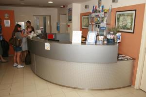 Youth Hostel Rijeka, Hostely  Rijeka - big - 21