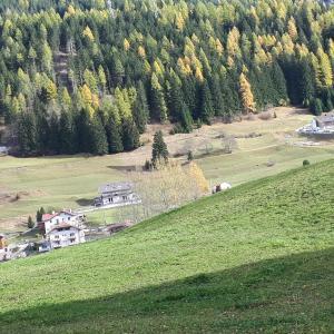 Casa con vista a Moena - AbcAlberghi.com
