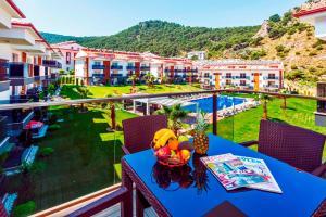 Likya Garden Residence - Fethiye