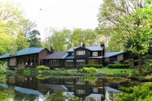 The Inn at White Oak - Accommodation - Gettysburg