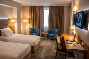 Golden Tulip Varna, Hotels  Varna City - big - 3