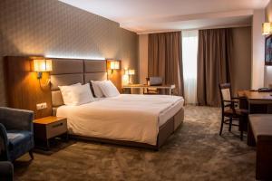Golden Tulip Varna, Hotels  Varna City - big - 27