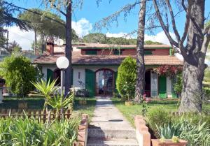 obrázek - I Pini House