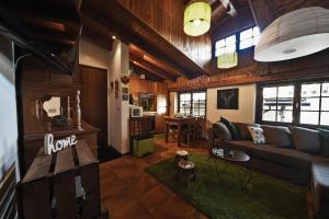 Maison I Love Mont Blanc - Apartment - Courmayeur