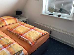 Kastanienhüs Apartement, Aparthotely  Westerland - big - 18