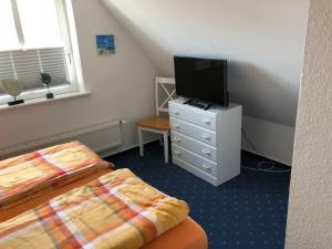Kastanienhüs Apartement, Aparthotely  Westerland - big - 19