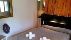 Apartamentos Colomar, Apartmanok  Figuerali-part - big - 14