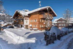 Accommodation in Kleinwalsertal