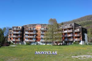 La Source Blanche - Apartment - Saint-Jean Montclar