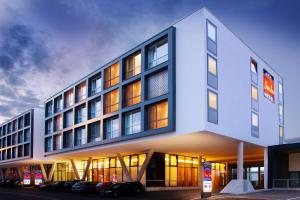 Star Inn Hotel Salzburg Airport-Messe, by Comfort - Stezenheim