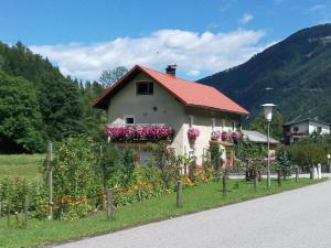 Privát Appartment mit Frühstück Hollenstein an der Ybbs Rakousko