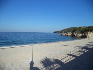 Guest House Solive, Penziony  Himare - big - 35