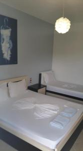Guest House Solive, Penziony  Himare - big - 9