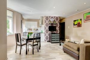 Prime Apartments Art Latte
