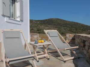 Bonatsa House Antiparos Greece