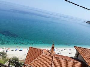 obrázek - Uranous Blue Residence Agios Ioannis Papa Nero